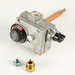 Water Heater Gas Valve Assembly