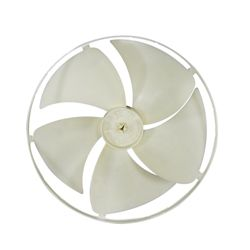 Room Air Conditioner Condenser Fan Blade