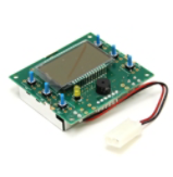 Water Softener Electronic Control Board