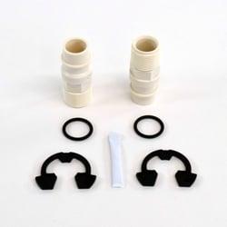Water Softener Installation Adapter Tube