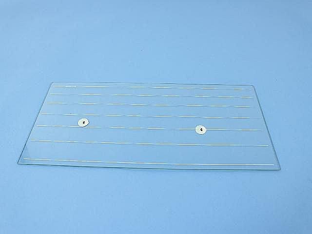 2210047-Refrigerator Glass Shelf