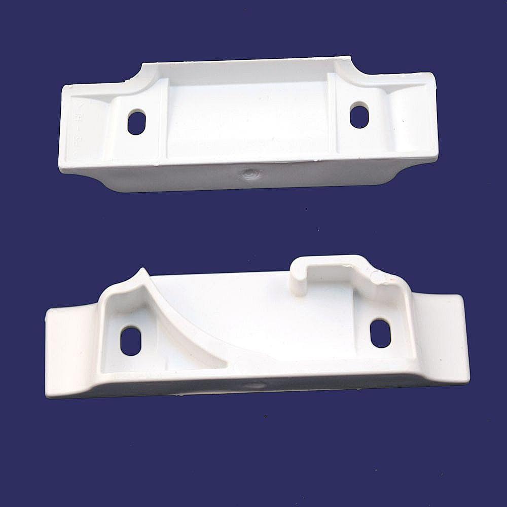 Refrigerator Flipper Pivot Block