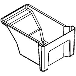 White-Westinghouse RT142GCH3 top-mount refrigerator manual