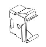 Refrigerator Toe Grille Clip