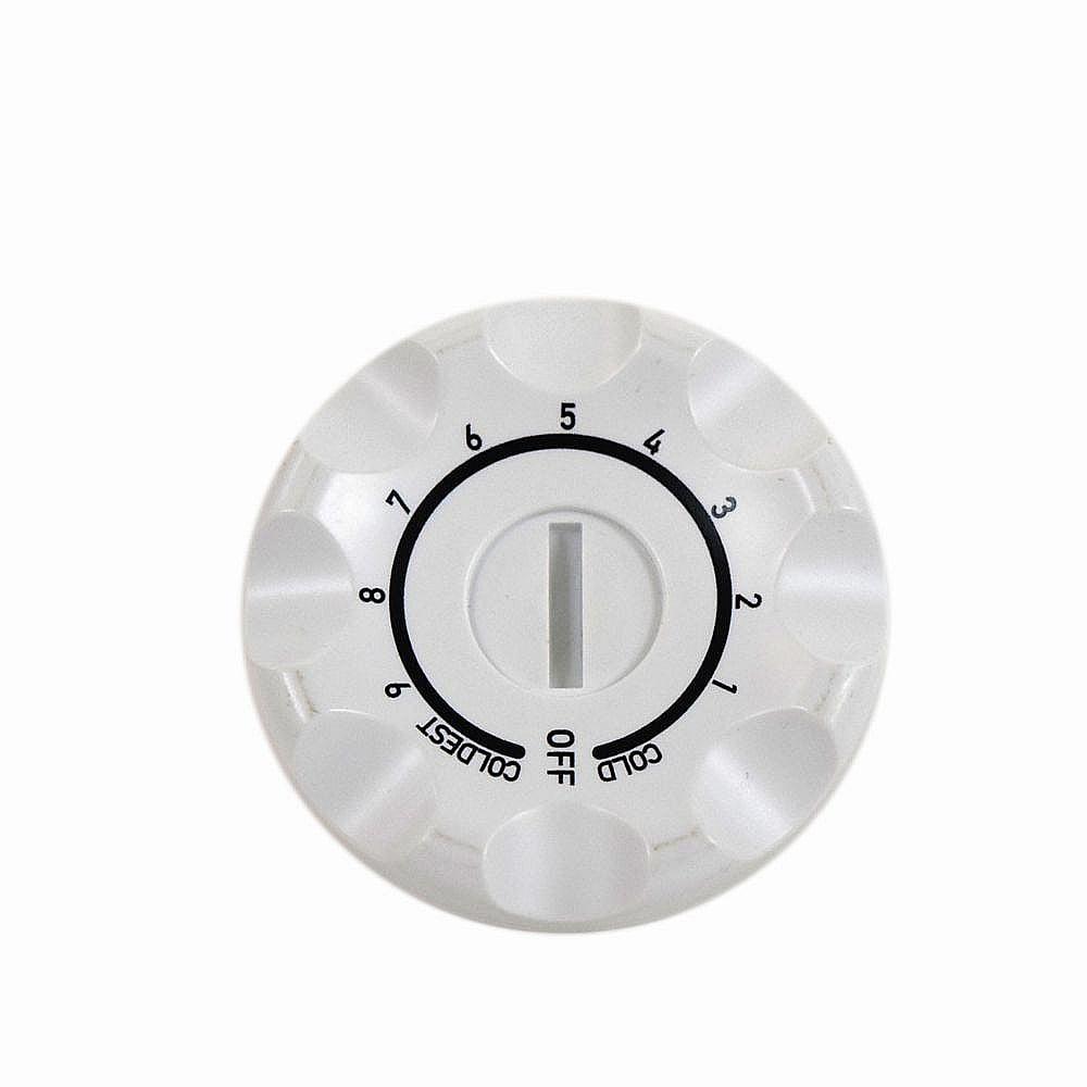 Freezer Temperature Control Knob