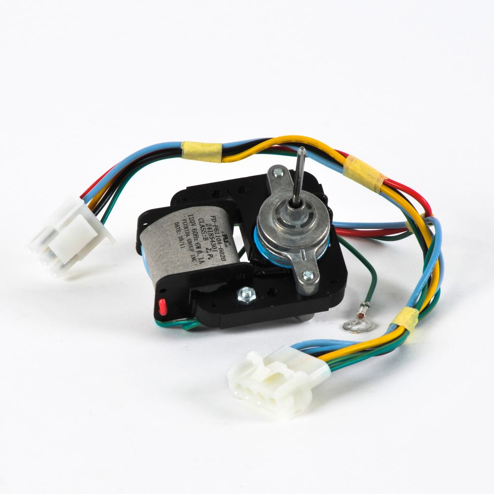 kenmore-241854301-Refrigerator Evaporator Fan Motor