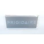 Refrigerator Nameplate