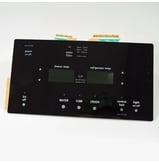 Refrigerator Dispenser Control Membrane Switch