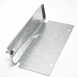 Refrigerator Evaporator Drip Pan