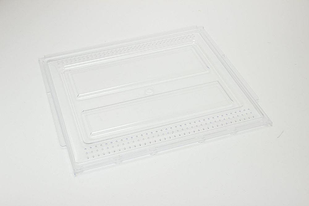 Refrigerator Crisper Drawer Cover