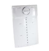 Refrigerator Fresh Food Evaporator Cover Assembly