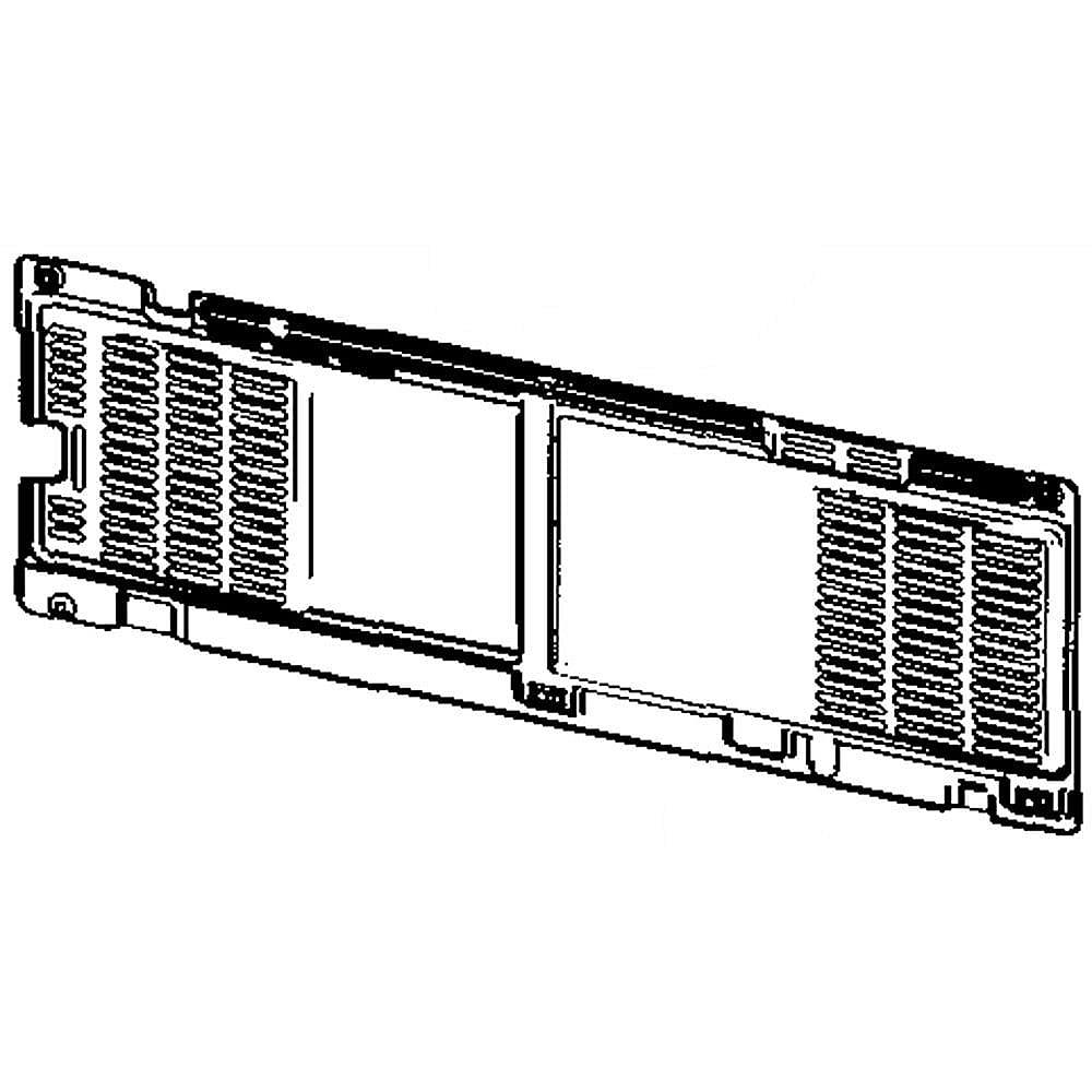 samsung-DA97-07835E-Refrigerator Compressor Access Cover