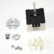 Compact Kitchen Surface Element Infinite Switch