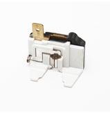 Refrigerator Compressor Overload Protector