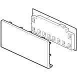 Refrigerator Dispenser User Interface Control
