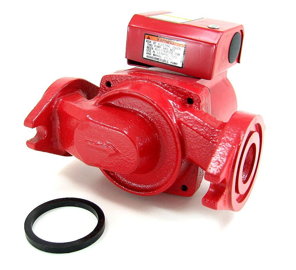 Image of Boiler Circulation Pump