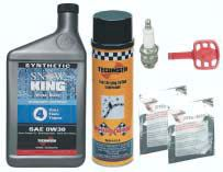 Snowblower Engine Tune-Up Kit