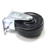 Gas Grill Wheel