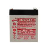 Lawn Mower Battery, 12-volt