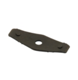 Lawn Mower Blade Support
