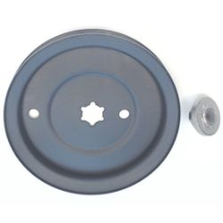 Lawn Tractor Drive Pulley
