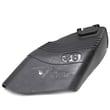Lawn Tractor Deflector Shield