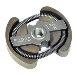 Line Trimmer Clutch Assembly