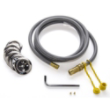 Gas Grill Natural Gas Conversion Kit