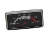 Gas Grill Temperature Gauge