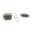 Lawn & Garden Equipment Engine Carburetor Needle Valve Kit