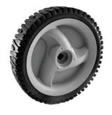 Lawn Mower Drive Wheel, 8 x 1-3/4-in