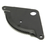 Lawn Tractor Sector Gear Plate
